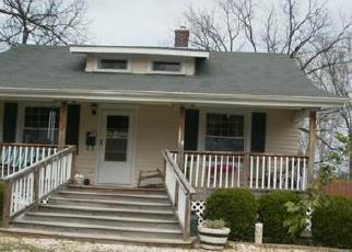 Casa en Remate en Saint Louis 63114 BALTIMORE AVE - Identificador: 3810145752