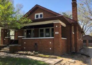 Casa en Remate en Indianapolis 46217 S MERIDIAN ST - Identificador: 3816552878