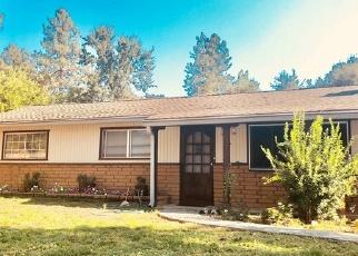 Casa en Remate en Oakhurst 93644 PAMELA PL - Identificador: 3821131891