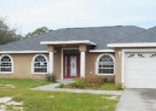 Casa en Remate en Webster 33597 HARDSTONE DR - Identificador: 3826624971