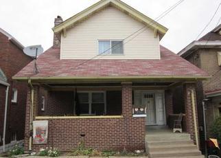 Casa en Remate en Pittsburgh 15216 PEERMONT AVE - Identificador: 3831772461