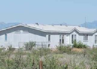 Casa en Remate en Willcox 85643 W DEE RD - Identificador: 3839445778