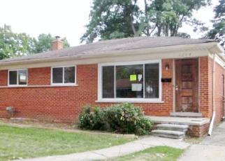 Casa en Remate en Madison Heights 48071 FONTAINE AVE - Identificador: 3844315603