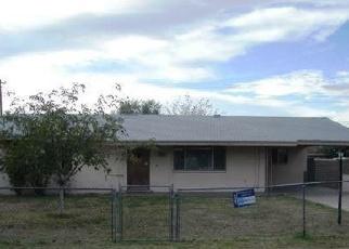 Casa en Remate en Apache Junction 85120 S PALO VERDE DR - Identificador: 3853679937