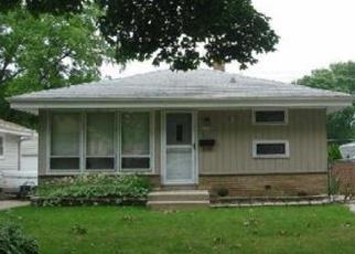 Casa en Remate en Saint Francis 53235 S MCCARTY AVE - Identificador: 3858718373