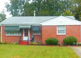 Casa en Remate en Hampton 23661 CLAREMONT AVE - Identificador: 3865043603