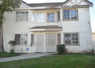 Casa en Remate en Paramount 90723 RICHFIELD ST - Identificador: 3866058377