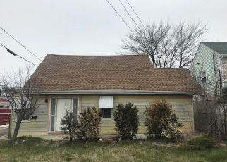Casa en Remate en Atlantic City 08401 CAROLYN TER - Identificador: 3873093112