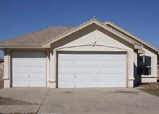 Casa en Remate en Horizon City 79928 LAGO SECO DR - Identificador: 3879582133