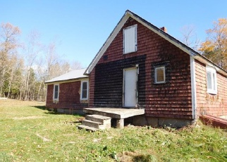 Casa en Remate en Dover Foxcroft 4426 FOXCROFT CENTER RD - Identificador: 3882564751