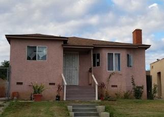 Casa en Remate en Los Angeles 90047 W 104TH ST - Identificador: 3896445453