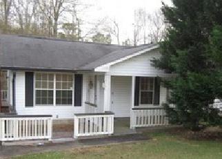 Casa en Remate en Alexander City 35010 HILLABEE RD - Identificador: 3898347131