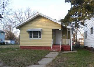 Casa en Remate en South Bend 46616 HARVEY ST - Identificador: 3899781956