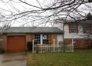 Casa en Remate en Fairfield 45014 HAPPY VALLEY CT - Identificador: 3900871176