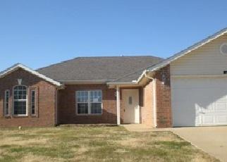 Casa en Remate en Centerton 72719 N BROOKFIELD DR - Identificador: 3904208548