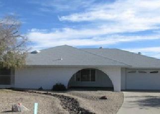 Casa en Remate en Sun City West 85375 W LIMEWOOD DR - Identificador: 3904233959