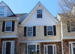 Casa en Remate en Pottstown 19465 COVENTRY POINTE LN - Identificador: 3904859822