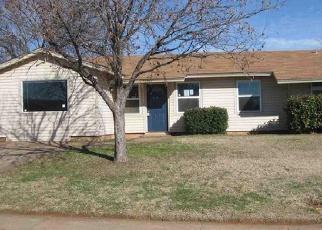 Casa en Remate en Wichita Falls 76306 PARKDALE DR - Identificador: 3906796534