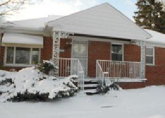 Casa en Remate en Dearborn 48128 N MILDRED ST - Identificador: 3909066559