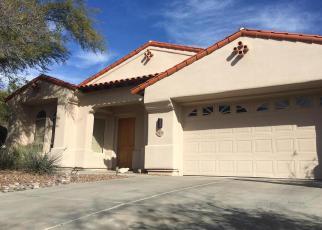Casa en Remate en Tucson 85749 N RIDGE SPRING PL - Identificador: 3910978303