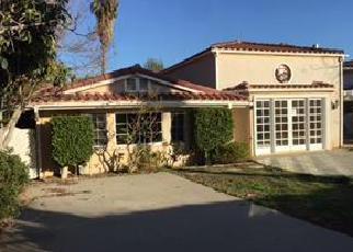 Casa en Remate en Encino 91436 GLORIA AVE - Identificador: 3912325964