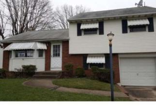 Casa en Remate en Hamilton 08690 KLOCKNER RD - Identificador: 3913877251