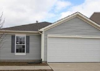 Casa en Remate en Indianapolis 46259 PAVILION DR - Identificador: 3914199610