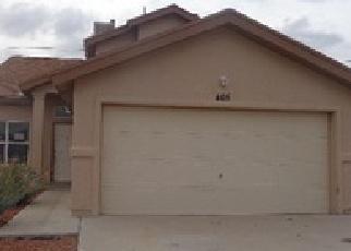 Casa en Remate en Horizon City 79928 GOLDSHIRE PL - Identificador: 3914600803