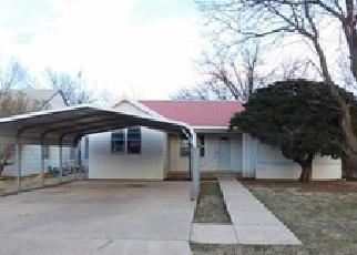 Casa en Remate en Crosbyton 79322 S FARMER ST - Identificador: 3915700996