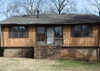 Casa en Remate en Sylacauga 35150 S HAMMETT AVE - Identificador: 3916012827