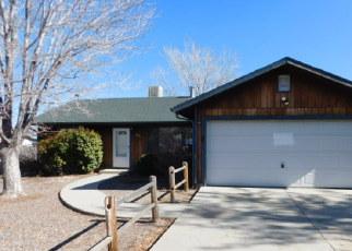 Casa en Remate en Prescott Valley 86314 N DATE CREEK DR - Identificador: 3919926103
