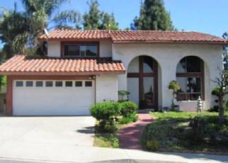 Casa en Remate en Walnut 91789 AVENIDA PRESIDIO - Identificador: 3930461585