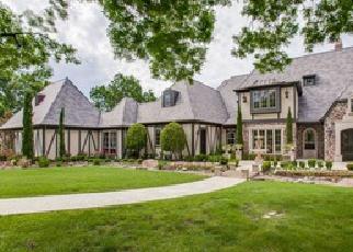 Casa en Remate en Mckinney 75071 GRAY BRANCH RD - Identificador: 3931090965