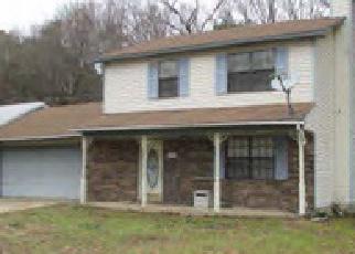 Casa en Remate en Bryant 72022 PATTYWOOD DR - Identificador: 3933587847