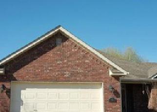Casa en Remate en Prairie Grove 72753 GRANT AVE - Identificador: 3933604932