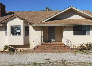 Casa en Remate en Hesperia 92345 FREMONTIA ST - Identificador: 3933648276