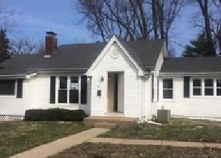 Casa en Remate en Saint Louis 63134 SASSENRATH LN - Identificador: 3936867388