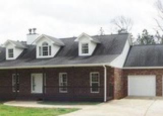 Casa en Remate en Fruithurst 36262 COUNTY ROAD 50 - Identificador: 3937012359