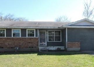 Casa en Remate en Bonham 75418 E CUNNINGHAM ST - Identificador: 3937491954