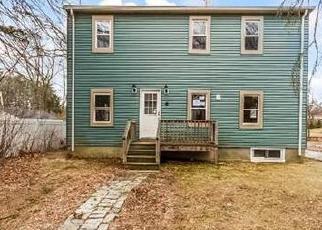 Casa en Remate en Billerica 01821 BALSAMWOOD AVE - Identificador: 3937522602