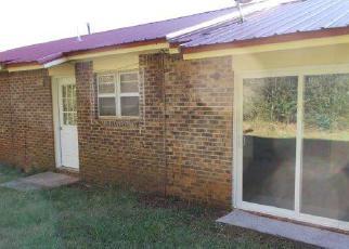 Casa en Remate en Childersburg 35044 ROSE CIR - Identificador: 3940518340