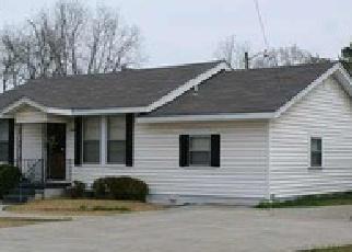 Casa en Remate en Montevallo 35115 GARDNER ST - Identificador: 3943093179