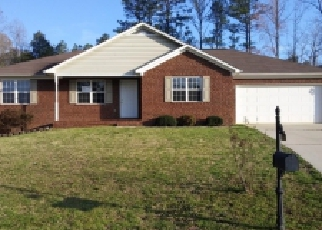 Casa en Remate en Lincoln 35096 TWIN RIDGE CIR - Identificador: 3945336489