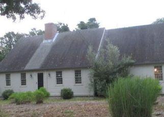 Casa en Remate en East Sandwich 02537 OLD MILL RD - Identificador: 3946315360