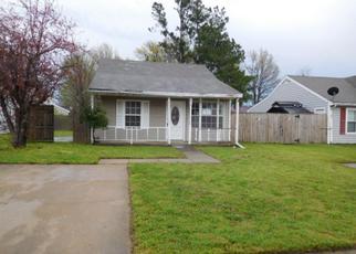 Casa en Remate en West Memphis 72301 DOGWOOD CV - Identificador: 3946525594