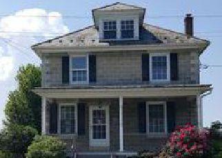 Casa en Remate en Greencastle 17225 BUCHANAN TRL W - Identificador: 3949187151
