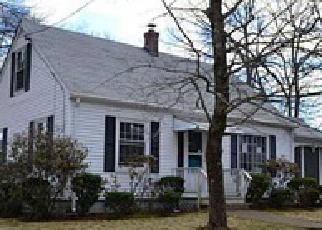 Casa en Remate en Bellingham 02019 WOODLAND RD - Identificador: 3953650551