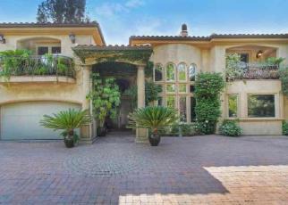 Casa en Remate en Sherman Oaks 91403 WOODCLIFF RD - Identificador: 3953896246