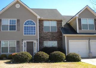 Casa en Remate en Covington 30016 HEATON DR - Identificador: 3955704655