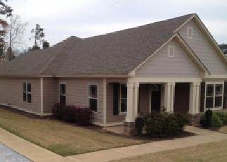 Casa en Remate en Auburn 36832 CHURCHILL CIR - Identificador: 3956682201